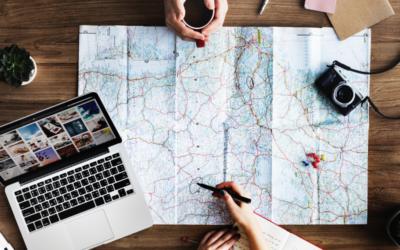 Beyond the Tellerrand – Wie internationales Employer Branding gelingt